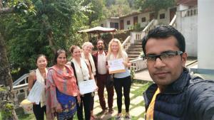 nepal-yoga-home-yoga-students