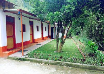 Nepal Yoga Home cottage