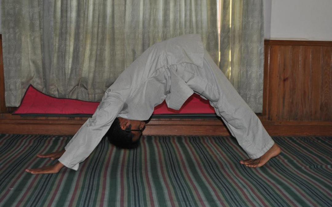 One Night Two Days Yoga Retreat