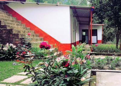 Yoga Cottage
