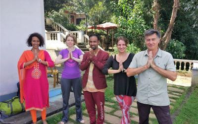 5 reasons for yoga in Nepal | Yoga Nepal