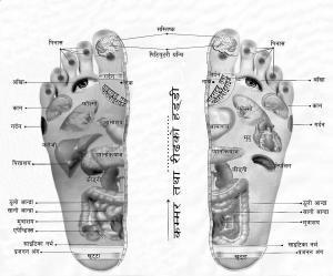acupressure-leg-point