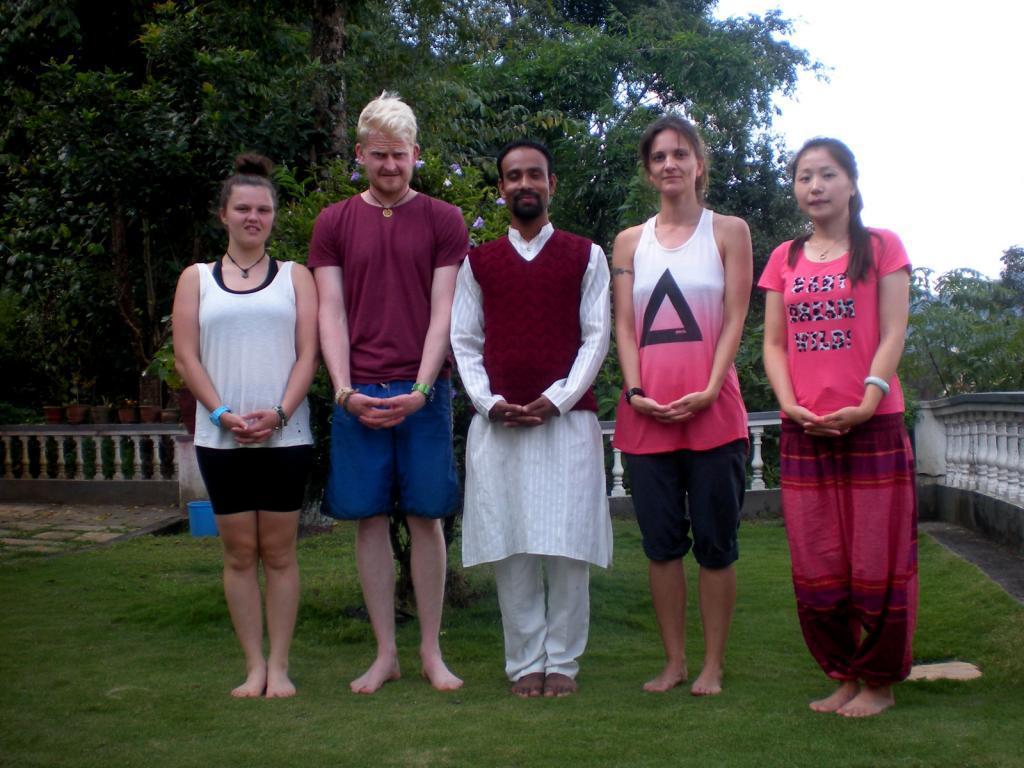 Whole Day Yoga Workshop