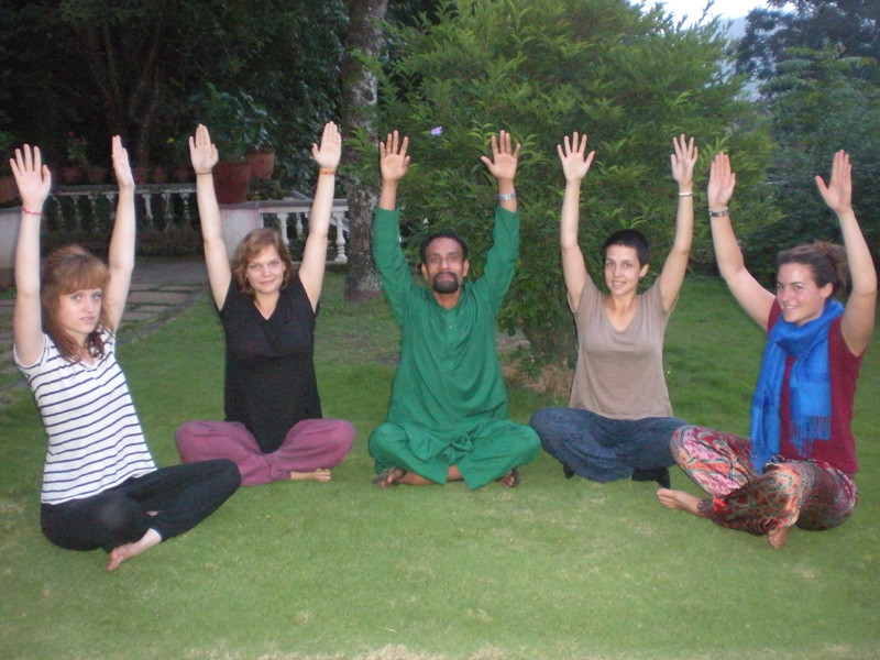 Why we have the best yoga class in Kathmandu?