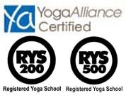 Nepal Yoga Home is certified to Yoga Alliance International