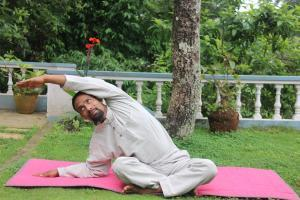 Three Nights Four Days Yoga Retreat