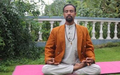 Fifteen minutes everyday meditation