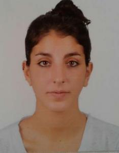 Georgina Leonela Blum
