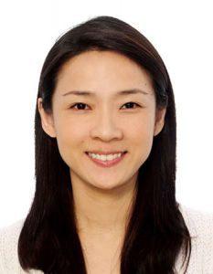 Pang Ying Ying Rita