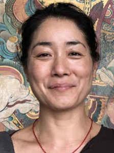 Miki Iwamura