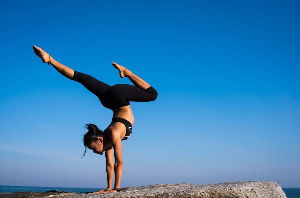 One Asana is Sufficient to change your life – One Asana Hack
