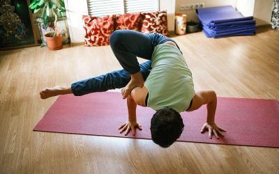 nine hindrances in yoga