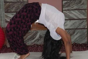 chakrasana-yoga