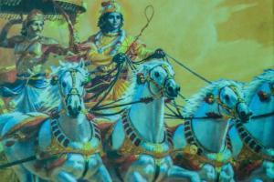 Duties in Bhagawat Geeta
