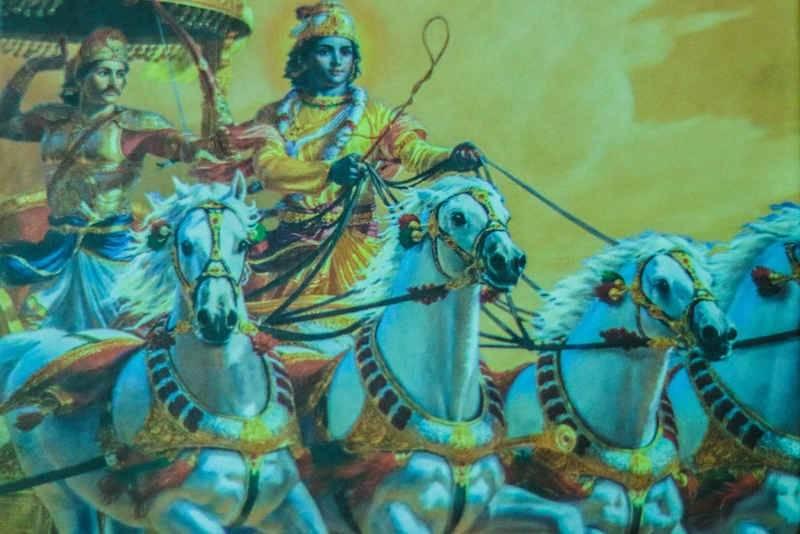 Explanation of Duties in Bhagawat Geeta