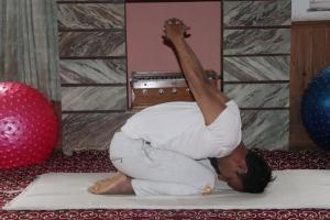variation-of-shashankasana-vajrasana