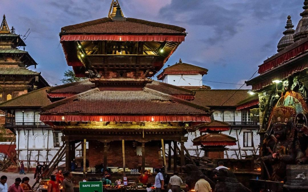 44 Benefits of Yoga in Kathmandu