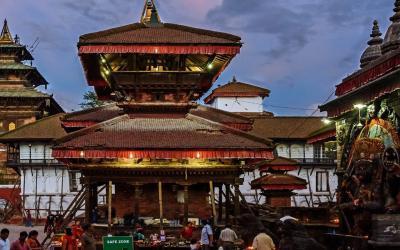 44 Benefits of Yoga in Kathmandu