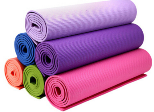 Yoga mats : Yoga for Beginners