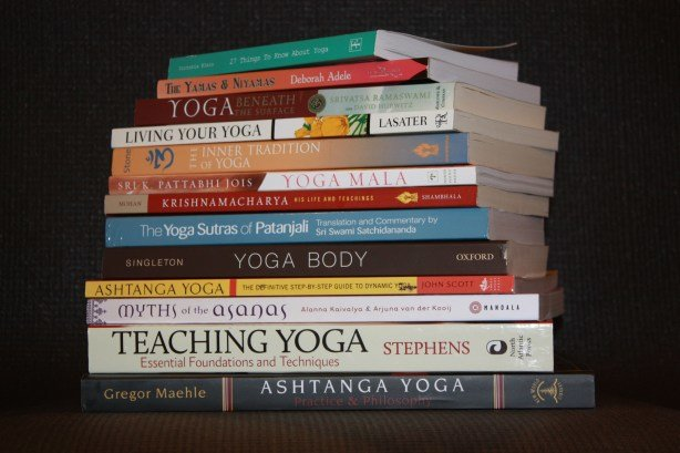 Yoga Terms that You Should Know