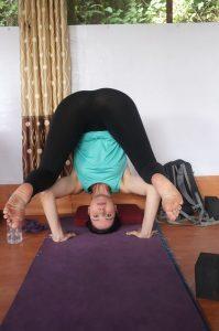 Life management Yoga