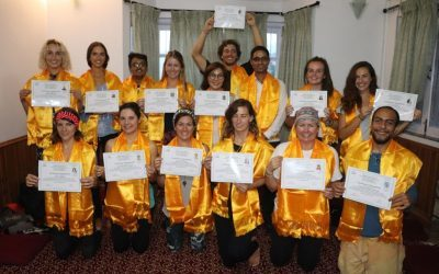 Nepal Yoga Home: A Great Institution for Yoga Teacher's Training