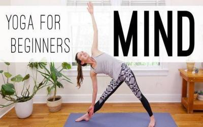 Easiest Yoga Poses That Beginners Can Do