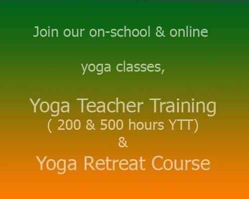 online yoga-banner
