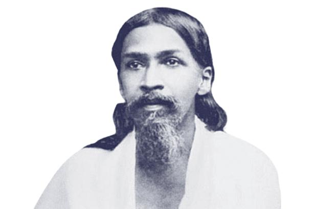 Aurobindo ghosh-famous among modern yogis