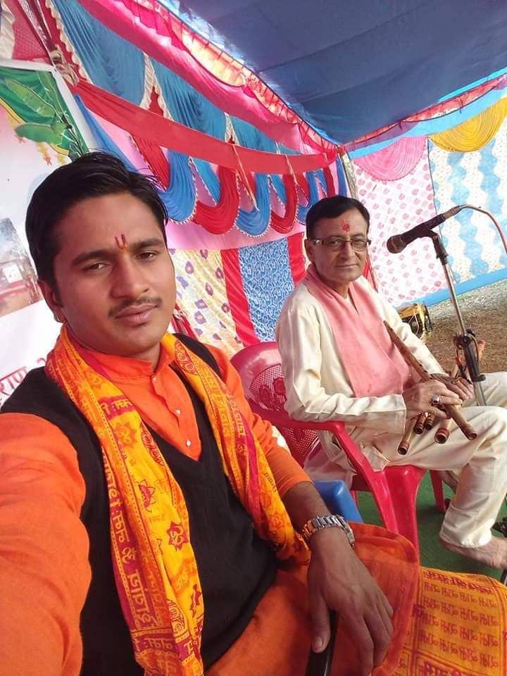 bhajana kirtana in nepal