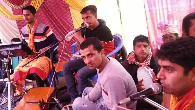kirtana in nepal an ultimate celebration