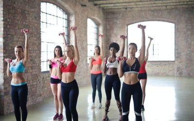 15 benefits of aerobic exercise