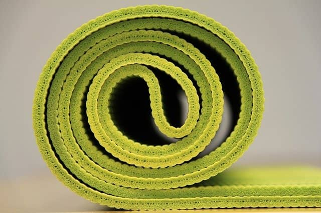 how to choose yoga mat