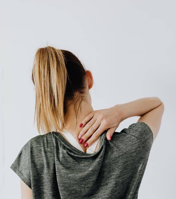 major yoga injury
