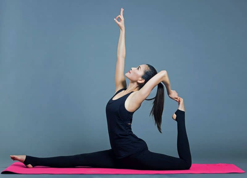 hindrances or obstacles of yoga