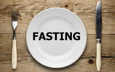 healing effects of fasting | fasting for health