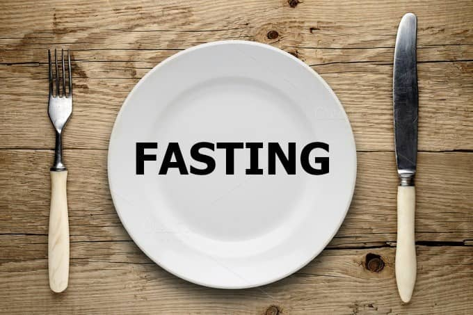 Healing effects of fasting -Fasting for Health