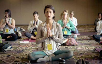 how to create yoga teaching environment | environment for yoga teaching