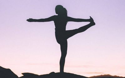 general professionalism in yoga including timelines, consistency, cleanliness of yoga teacher