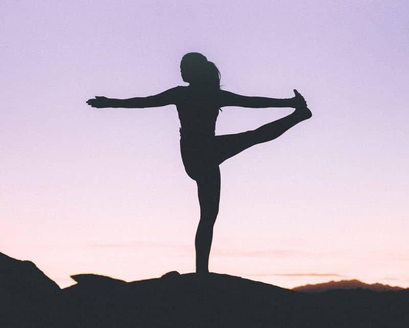 professionalism in yoga