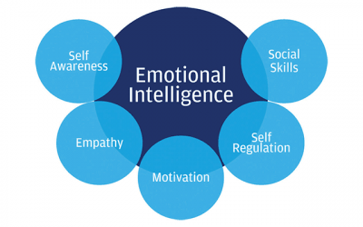 emotional intelligence and its 5 components