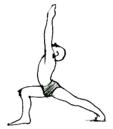 Contraindication In Yoga