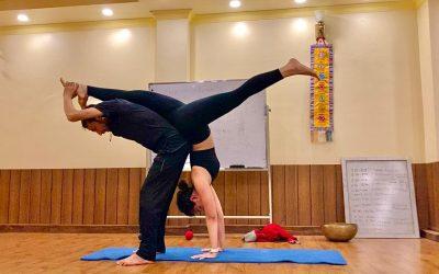Best Yoga School in Kathmandu