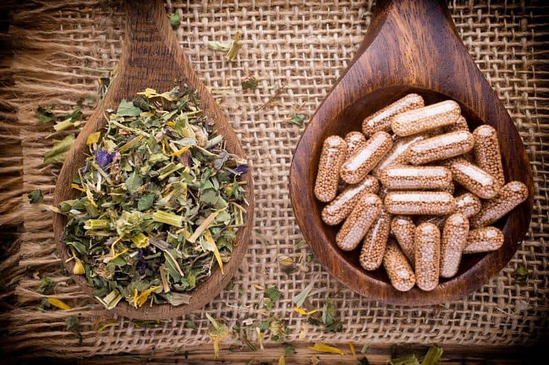Supplements for Yoga Practitioners