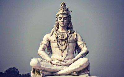 Lord Shiva-The founder of Yoga and his depth in spiritual Knowledge