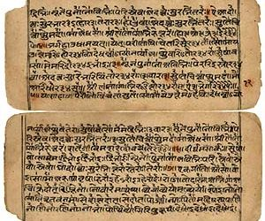 Veda- The Oldest ScripturesofHinduism
