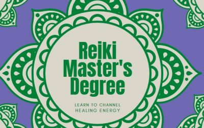 Reiki level 3 or Reiki Master Degree | Nepal Yoga Home