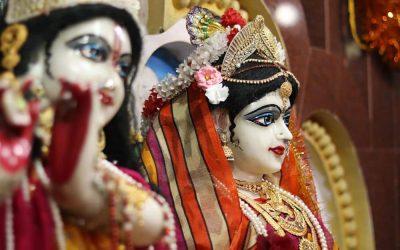 Krishna Charitra- The Character and Life History of Krishna