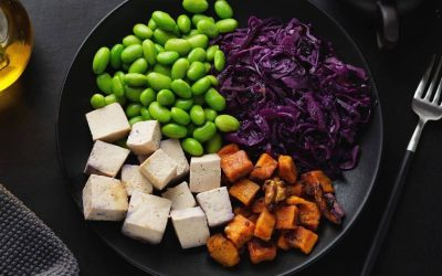 Beginner's Guide to a Plant-Based Diet + Tips for Making the Switch