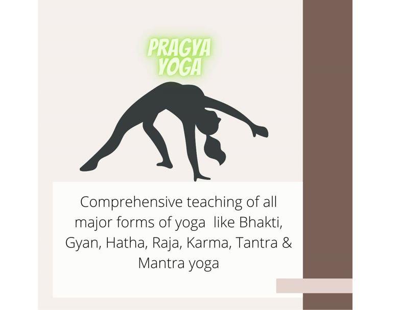 pragya yoga
